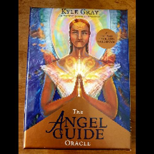 Angel Guide Oracle
