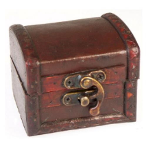 Treasure Chest (60mm)
