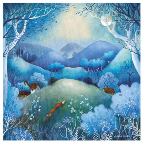 Card - Midnight Meadows