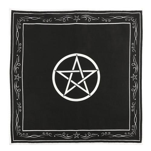 Altar Cloth - Pentagram