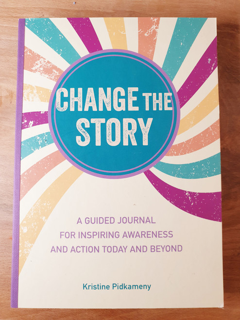 Journal: Change The Story