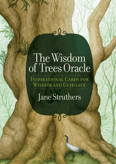 The Wisdom of Trees Oracle Cards