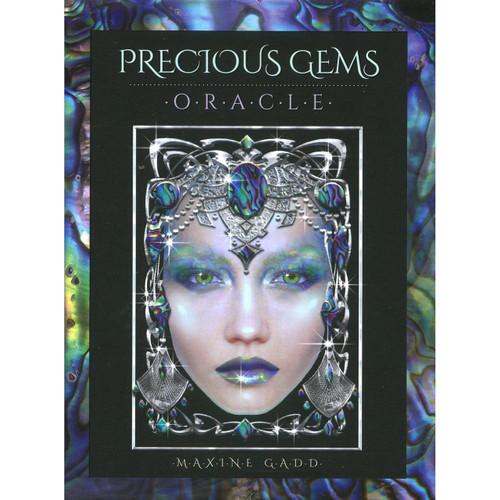 Precious Gems Oracle Cards