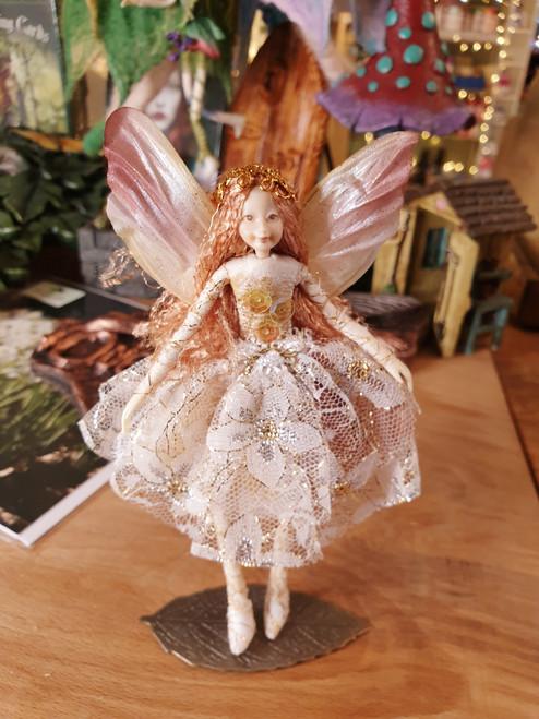 Fairy Family - Isadora