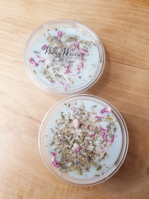 Magical Wax Melt  - Anxiety Relief