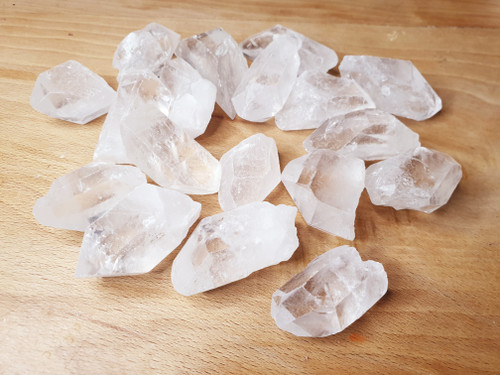 Quartz Points x2