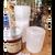Selenite Tealight Holder (10cm)