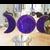 Suncatcher - Triple Moon