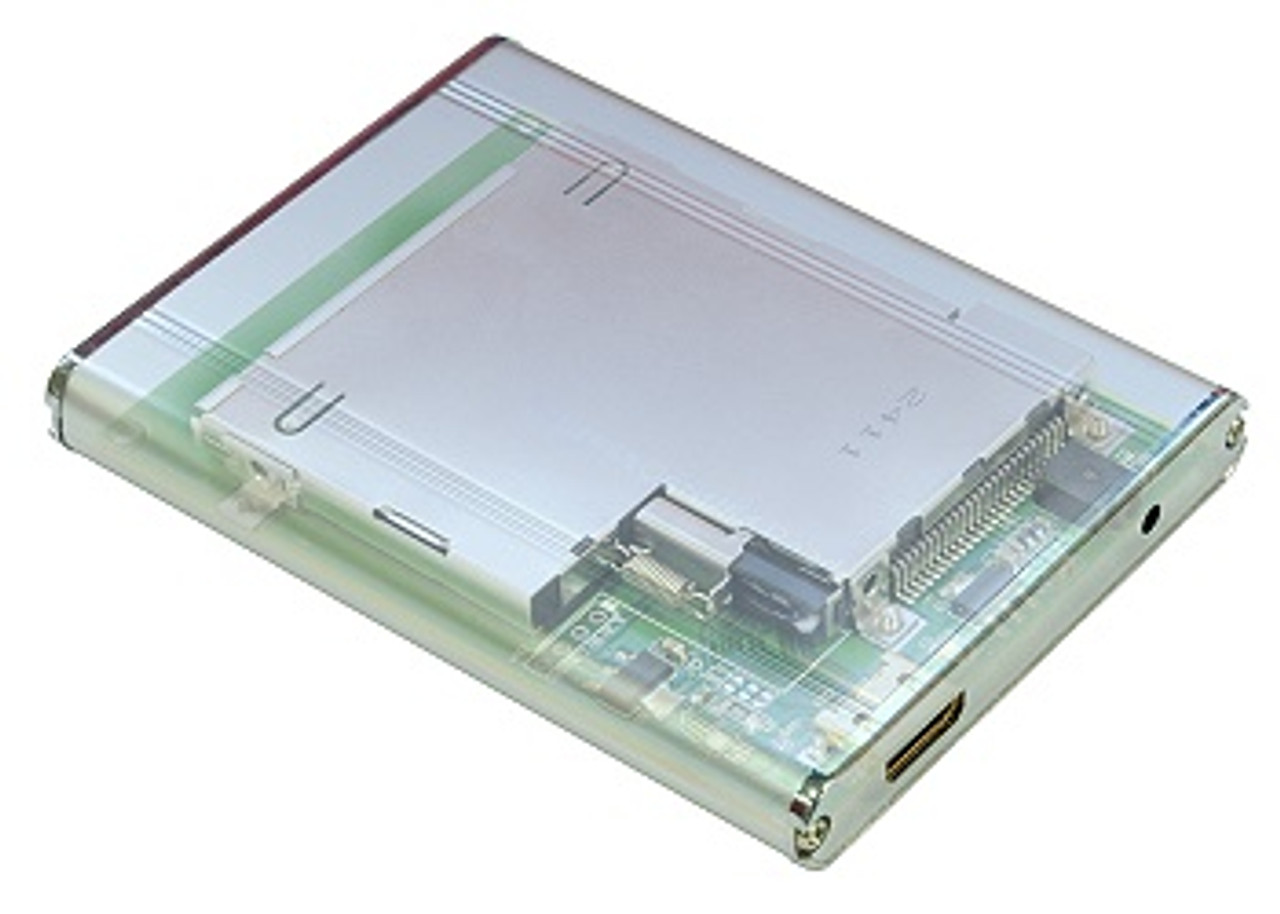 ExpressCard Adapter PE3A PCI Express Or USB 3.0 To ExpressCard
