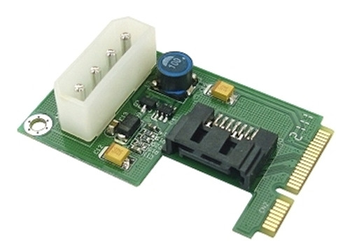 PMMC - SATA to mSATA adapter