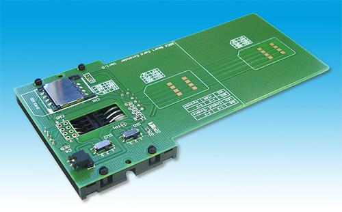 S5EX - SmartCard Extender ver1.0