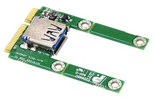 PM3U (Mini Card to USB2.0 Adapter