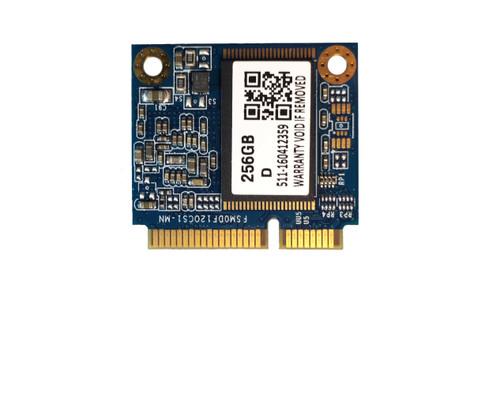 mSATA Mini (Half Size) SATA SSD 32GB~ 512GB 3DTLC