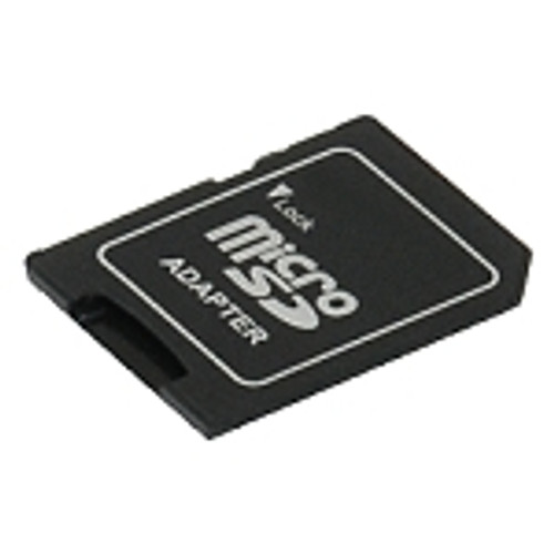 CT31 (Micro SD to full SD card tray)