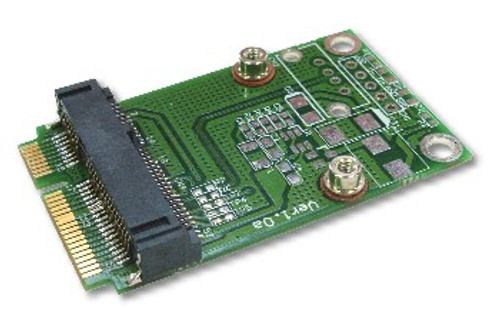 MM2U-C V1.2 (Half to Full MiniCad adapter)