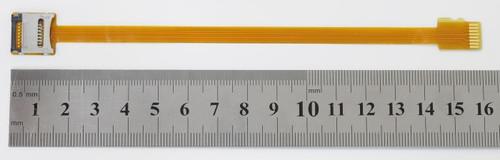 B1816B (MicroSD FPC Extender)