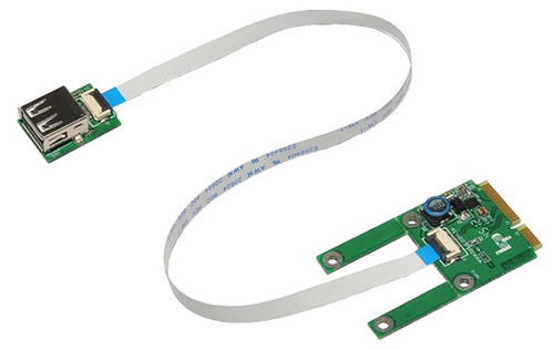P34SF-USB (USB to MiniCard Extender)