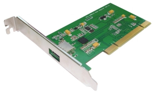 PP3U (PCI to USB3.0 Host Adapter)