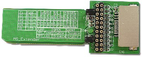 MSEX (Memory Stick Extender)