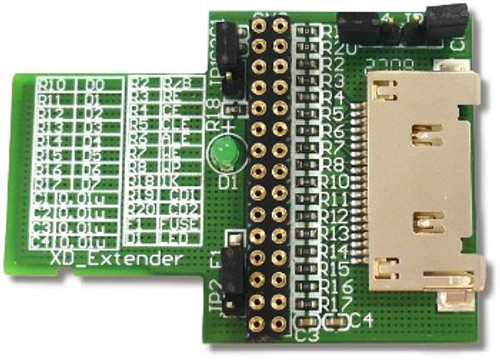 XDEX (xD-Picture Card Extender)