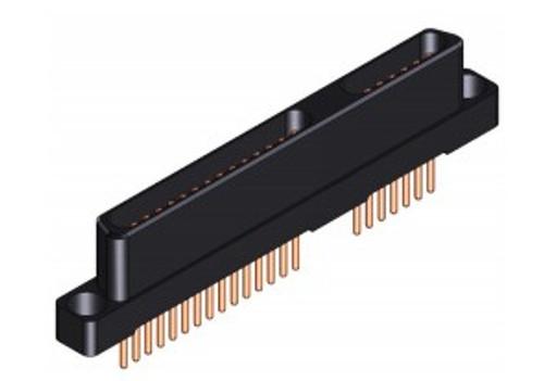 Hyperboloid SATA Socket