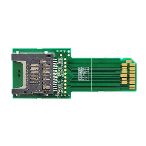 EXSD4 (SD 4.0 Card Extender Board)