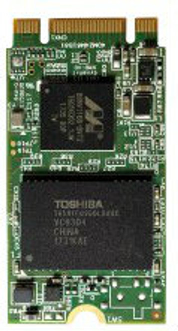 Industrial Grade NVMe PCIe M.2 2242 MLC NAND M320