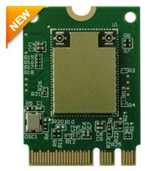 WNFB-263ACNI(BT) 802.11ac/a/b/g/n Wi-Fi M.2 2230 Module, Broadcom, 2T2R