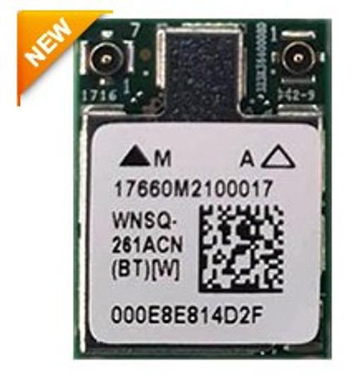WNFT-234ACN(BT) 802 11ac/a/b/g/n WiFi M 2 Module, Realtek