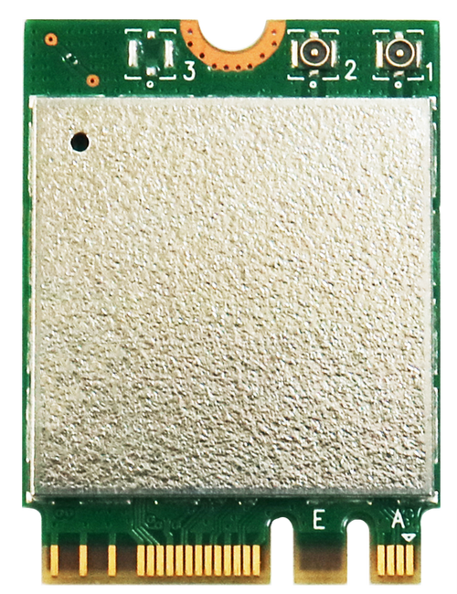 WNFT-237ACN(BT) 802.11ac Wave 2 Compliant with MU-MIMO,WiFi + Bluetooth 5.0, M.2 Module , Realtek RTL8822CE, 2T2R