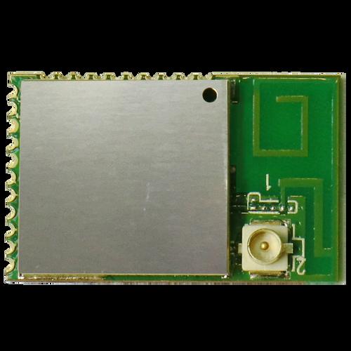 WSDB-104GNI(BT) 802.11b/g/n Wi-Fi SDIO Module, Broadcom BCM43438, 1T1R