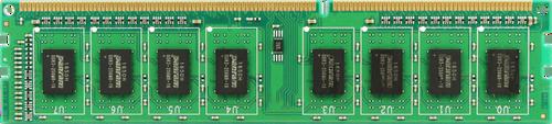DDR3 UDIMM 1333Mbps/1600Mbps/ 1866Mbps