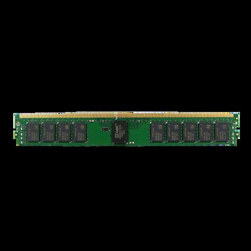 DDR4 VLP RDIMM 2133Mbps/ 2400Mbps/ 2666Mbps