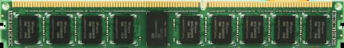DDR3 VLP RDIMM 1333Mbps/1600Mbps/1866Mbps