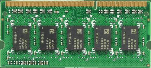 DDR3 SODIMM w/ ECC 1333Mbps/1600Mbps/ 1866Mbps