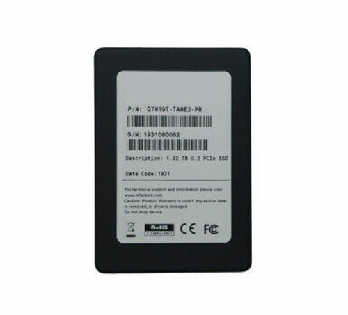 FIPS140-2 Compliant 2.5 SATA 128GB-2048GB Commercial Temp