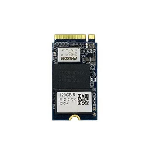 M.2 PCIe NVMe 2242 Gen3x4 DRAM-less Industrial Grade