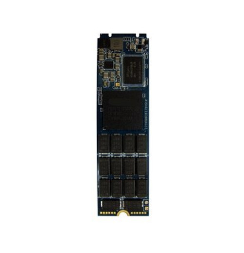 M.2 SATA 2280 Industrial Grade On-Board (PLP) Power Loss Data Protection 240GB-960GB