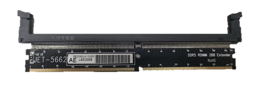 JET-5662AE (DDR5 RDIMM Extender 4800Mhz)