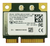 WPEQ-261ACNI(BT) 802.11ac/a/b/g/n Wi-Fi / Bluetooth Half Mini PCIe Module, Qualcomm QCA6174A-5, 2T2R