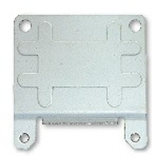 Metal Baffle (Half to Full Mini PCIe)