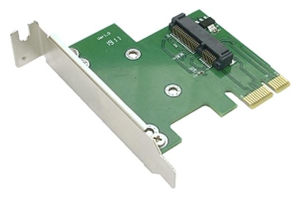 ADP (Mini PCI-E to PCI-E adapter ver1.0)