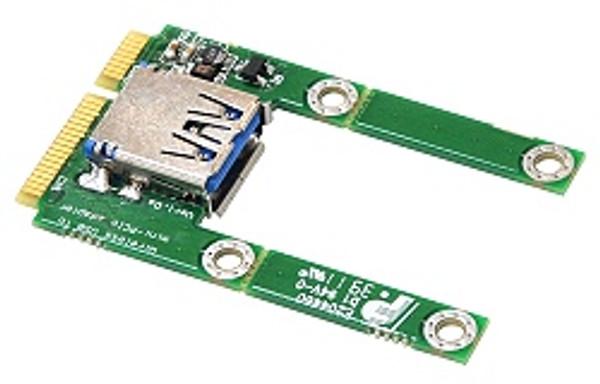 PM3U (Mini Card to USB2.0 Adapter