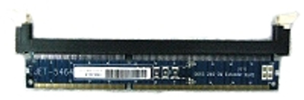 JET-5464 ( DDR3 DIMM Extender with Current Measuring )