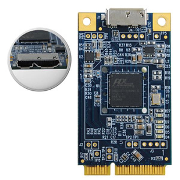 USB3380-EVB (USB3380 Evaluation Board)