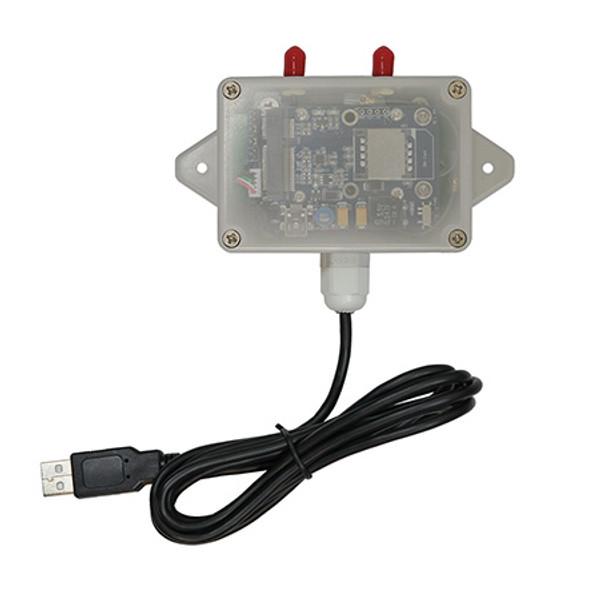 USBMI-WP V1.3 (Wireless USB Mini Card Adapter with Waterproof Box)