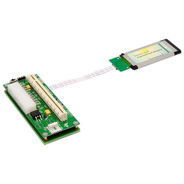 PE4C V1.2 (PCIe x16 Adapter)