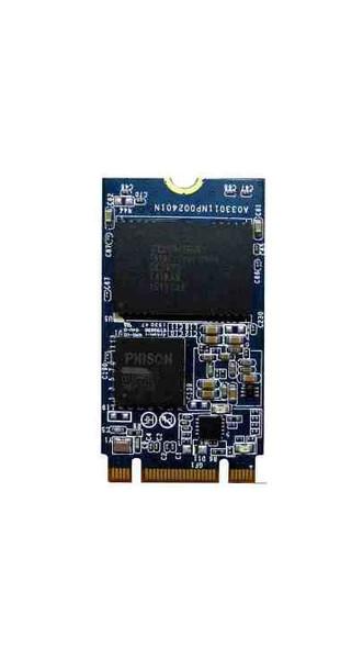 M300 NVMe PCIe M.2 2242