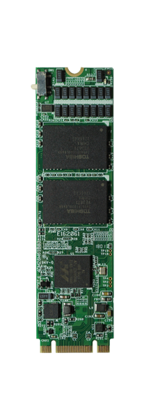Industrial Grade NVM PCIe M.2 2280 MLC NAND with Power Loss Protection M420