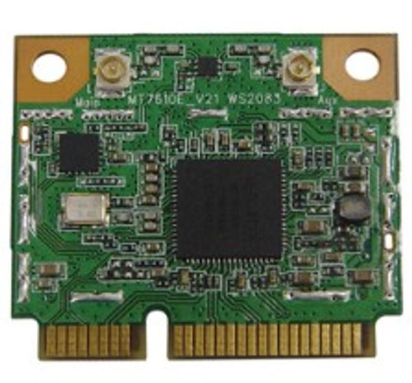 WPER-176AC 802.11ac/a/n Mini PCIe Module, MediaTek MT7610E, 1T1R